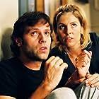 Andoni Gracia and Mónica López in El habitante incierto (2004)