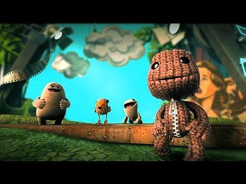 LittleBigPlanet 3 (VG)