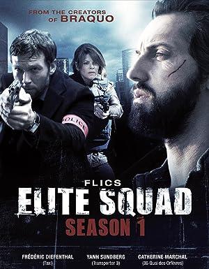 Where to stream Elite Squad
