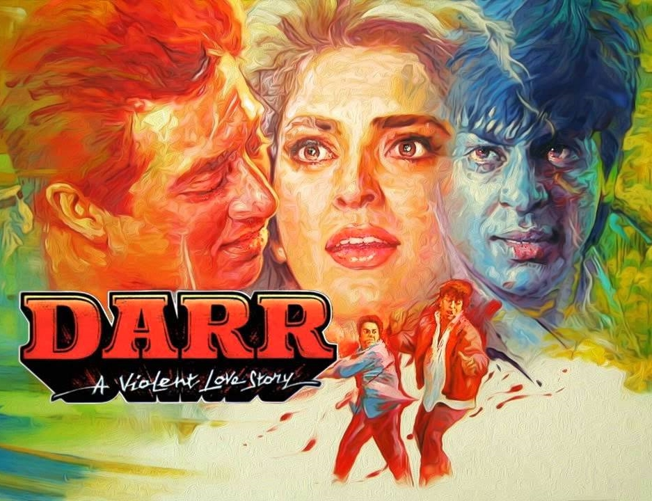 Darr (1993) - Photo Gallery - IMDb