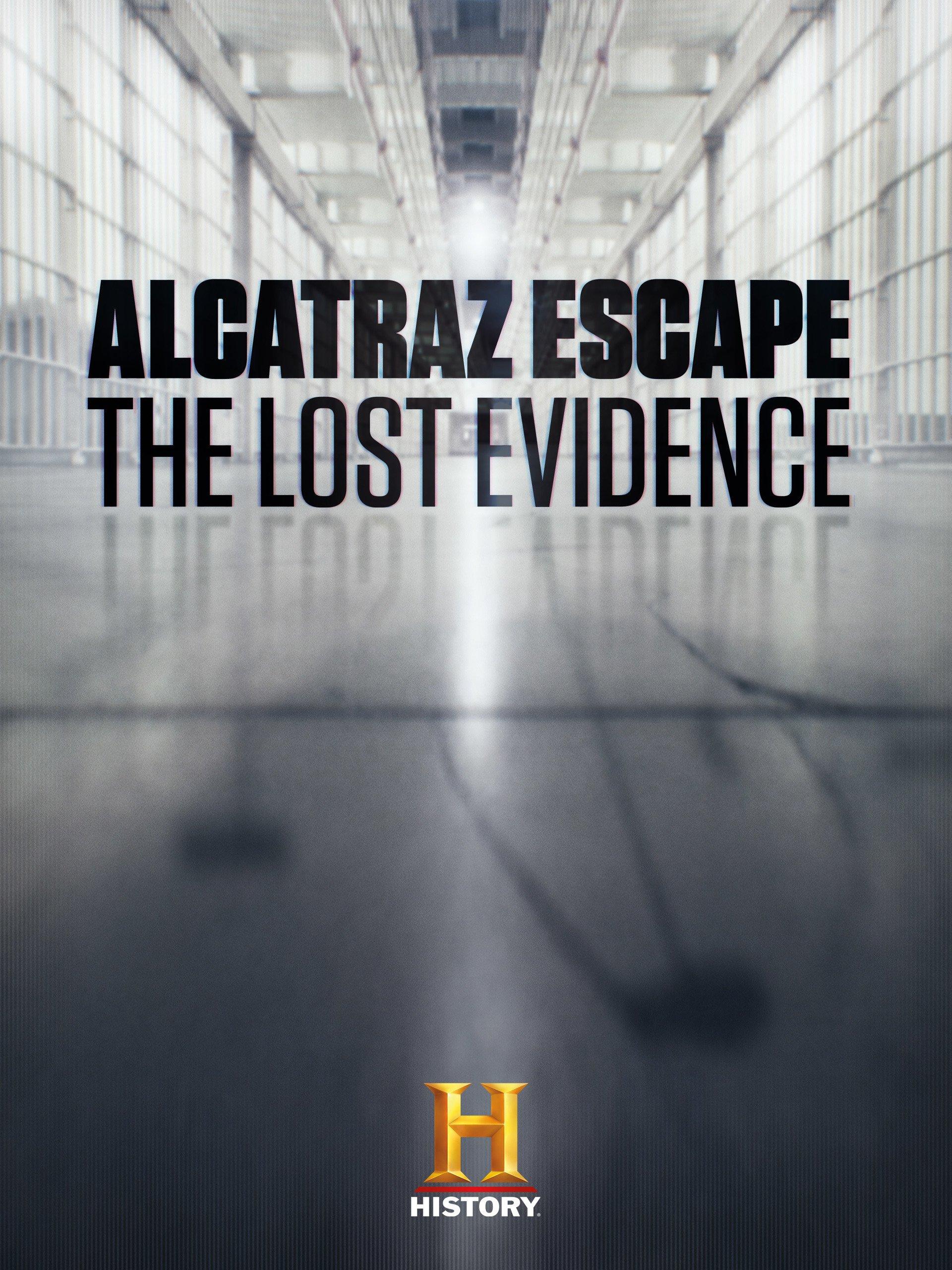 Alcatraz Escape: The Lost Evidence (TV Movie 2018) - IMDb