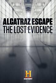 Alcatraz Escape: The Lost Evidence (2018) 1080p download