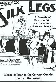 Silk Legs Poster