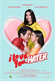 I Love You Hater 2018 Imdb