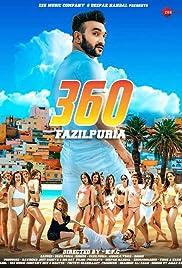 360: Fazilpuria Poster