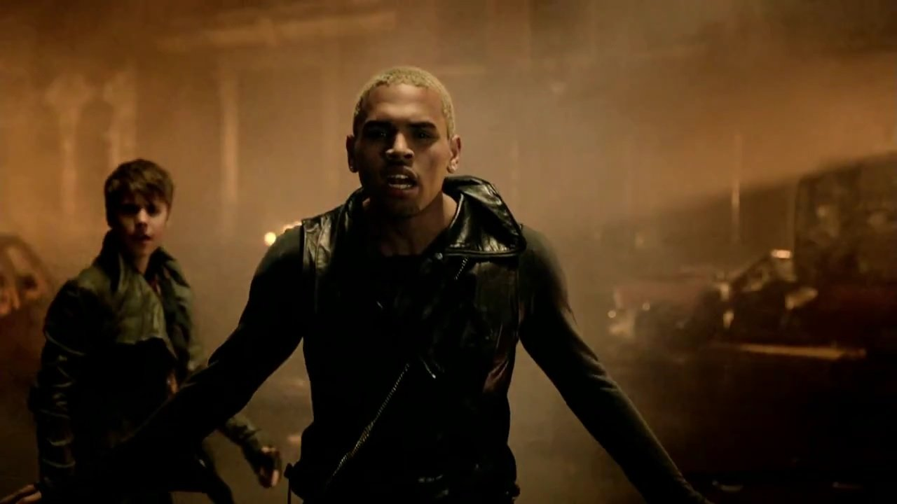Image result for Chris Brown - Next To You (Official Music Video) ft. Justin Bieber