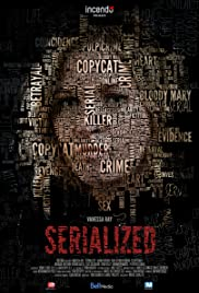 Best-Selling Murder Poster