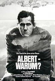 Albert - Why? Poster