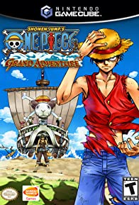 Primary photo for One Piece: Grand Adventure
