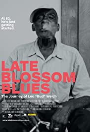 Late Blossom Blues Poster