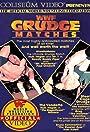 WWF Grudge Matches