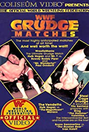 WWF Grudge Matches Poster