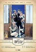 BTS: Magic Shop