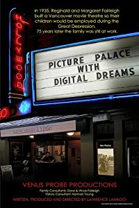 Psp free movie downloads full free Picture Palace with Digital Dreams [720x400]