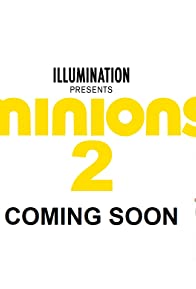 Primary photo for Minions: The Rise of Gru
