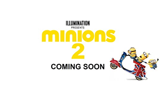 Downloading you tube movies Minions 2 by Chris Miller [1080p]