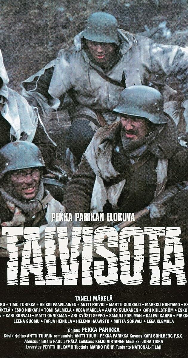 Talvisota Full Movie