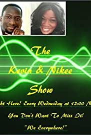 The Kevin & Nikee Show Poster