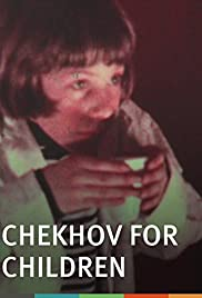 Chekhov for Children Poster