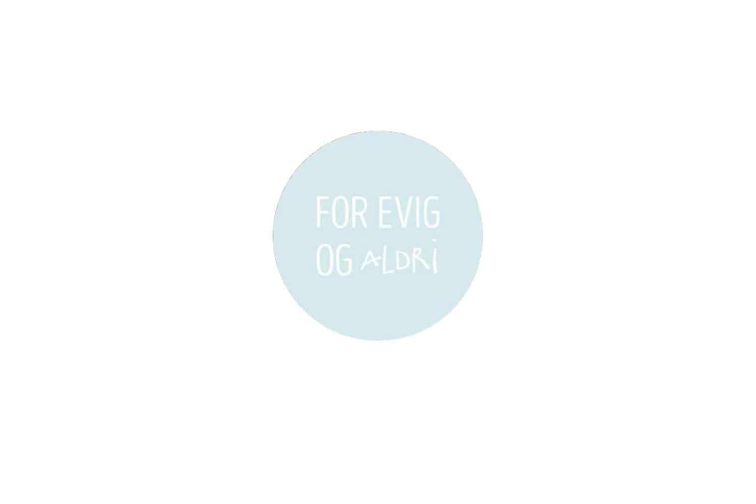 For Evig og Aldri (2018)