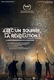 And with a Smile, the Revolution! Poster