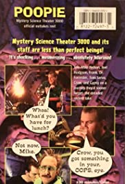 Mystery Science Theater 3000: Poopie! Poster