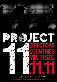 Project 11 (2011 Video)
