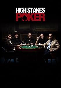 High Stakes Poker USA