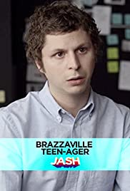 Brazzaville Teen-Ager Poster