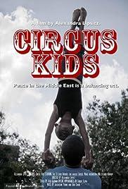 Circus Kids Poster