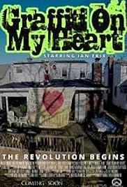 Graffiti on My Heart Poster