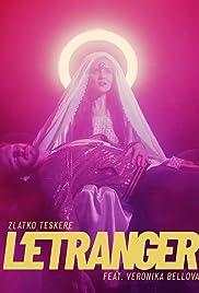 Zlatko Teskere feat. Veronika Bellova: L'Étranger Poster