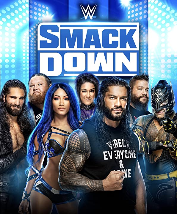 WWE Friday Night SmackDown – Season 22