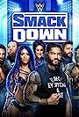 Rey Mysterio, Kevin Steen, Pamela Martinez, Colby Lopez, Joe Anoa'i, Sasha Banks, and Nikola Bogojevic in WWF SmackDown! (1999)