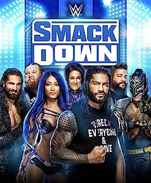 Where to stream WWE Smackdown!