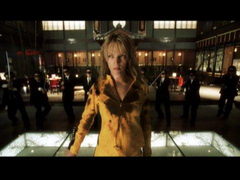 Kill Bill - Volume 1 full movie in italian free download mp4