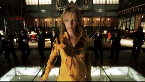 Kill Bill: Vol  1 (2003) - IMDb