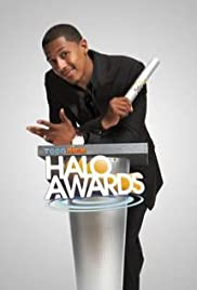 TeenNick Halo Awards Poster