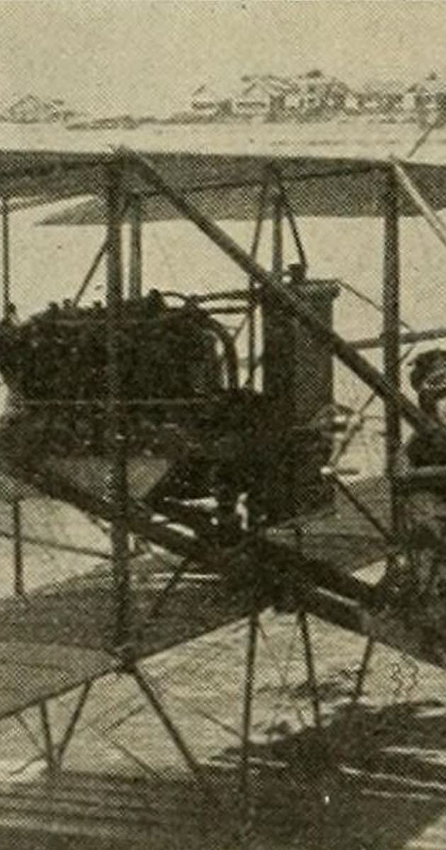 the mistress of the air  1914