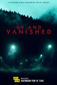 Primary photo for Up and Vanished