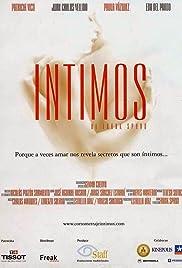 Íntimos Poster