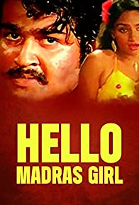 Primary photo for Hello Madras Girl