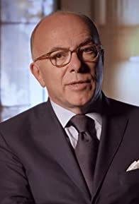 Primary photo for Bernard Cazeneuve