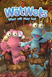 The Wotwots Poster