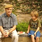 Robert Picardo and Jared Young in The Legends of Nethiah (2012)