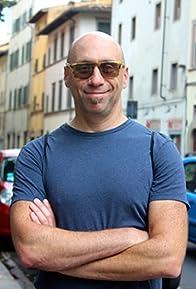 Primary photo for Joel Goodman
