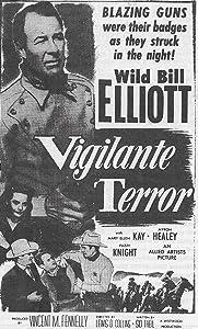 English movies direct download Vigilante Terror USA [1280x960]