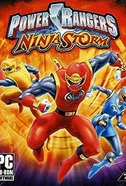 Power Rangers: Ninja Storm Poster