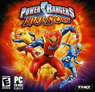 the Power Rangers: Ninja Storm hindi dubbed free download