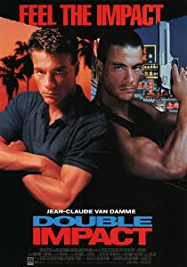 free download Double Impact